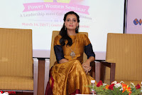 Dia Mirza Attends Power Women Seminar To Celete Womens Day 029.JPG