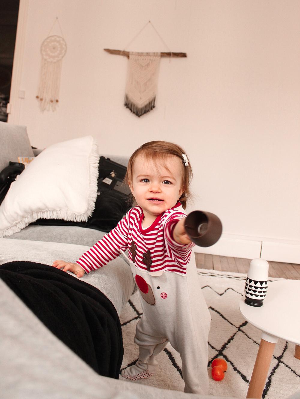 s lection pyjamas de no l pour b b les tendances by marina blog mode d co voyage lifestyle. Black Bedroom Furniture Sets. Home Design Ideas