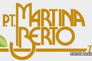 Lowongan Kerja PT. Martina Berto TBK Pekanbaru Maret 2019