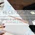 [Recensione] Diario di un Cinico gatto di Daniele Palmieri