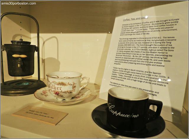 Museo de Arte Culinario de Providence