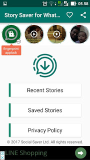 Cara Mudah Mendownload Video & Foto Status WhatsApp Dijamin Berhasil Tanpa Bantuan Aplikasi Maupun Dengan Aplikasi Lain.