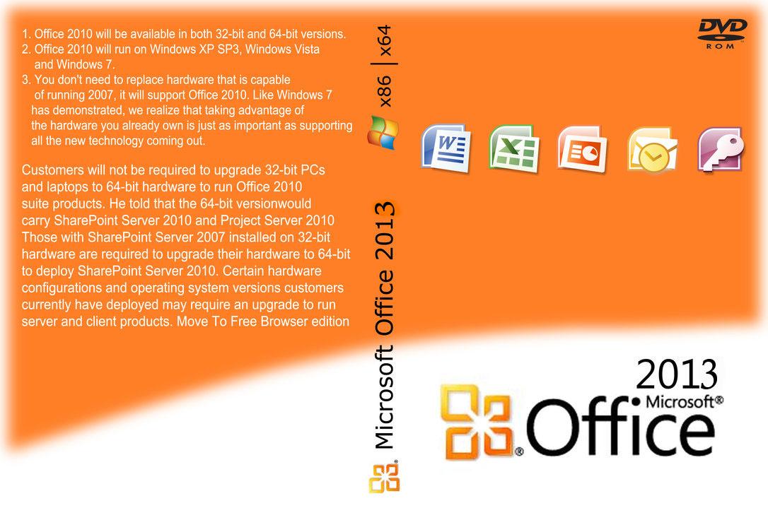 crack microsoft office 2013 64 bit