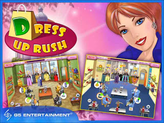 Dress Up Rush Game Free Download