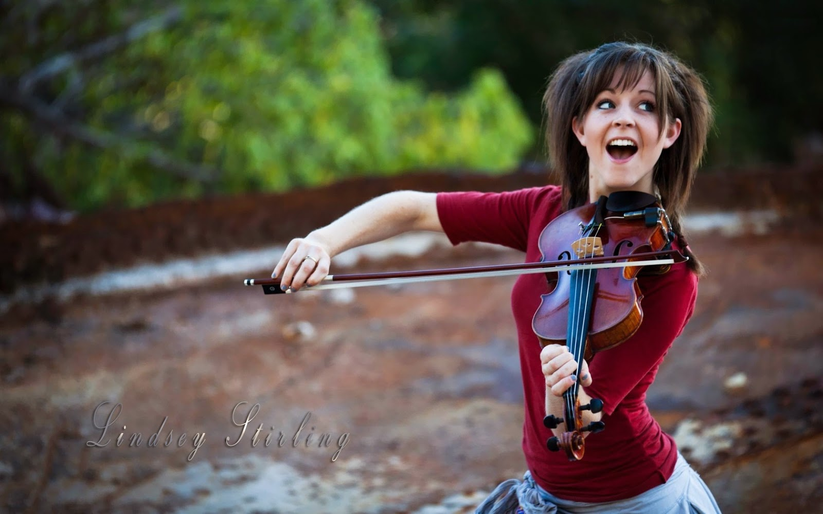 Lindsey stirling hd wallpapers for free download muhammad uzair.