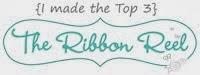 The Ribbon Reel Challenge #61 White on White