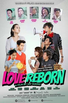 Sinopsis Love Reborn (2018)