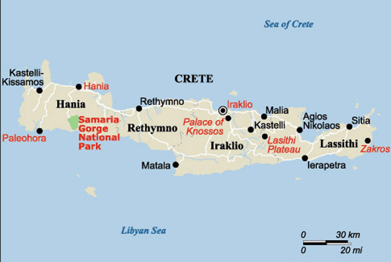 Carte Crete Minoenne.Nicole Bertin Infos Pascal Fouche L Histoired Un