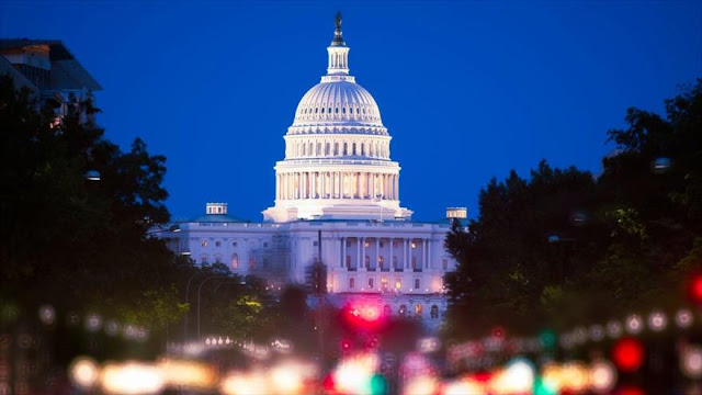 Inteligencia de EEUU teme que Rusia golpee elecciones del Congreso