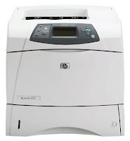 HP Laserjet 4250n Printer