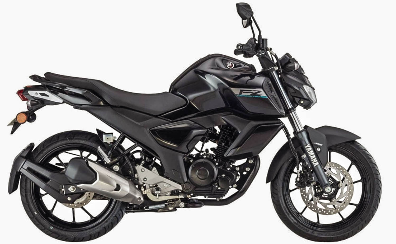 Yamaha India resmi merilis New Byson 2019 Facelift yang kini sudah ABS