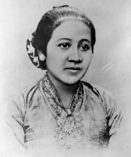 Biografi RA Kartini Singkat