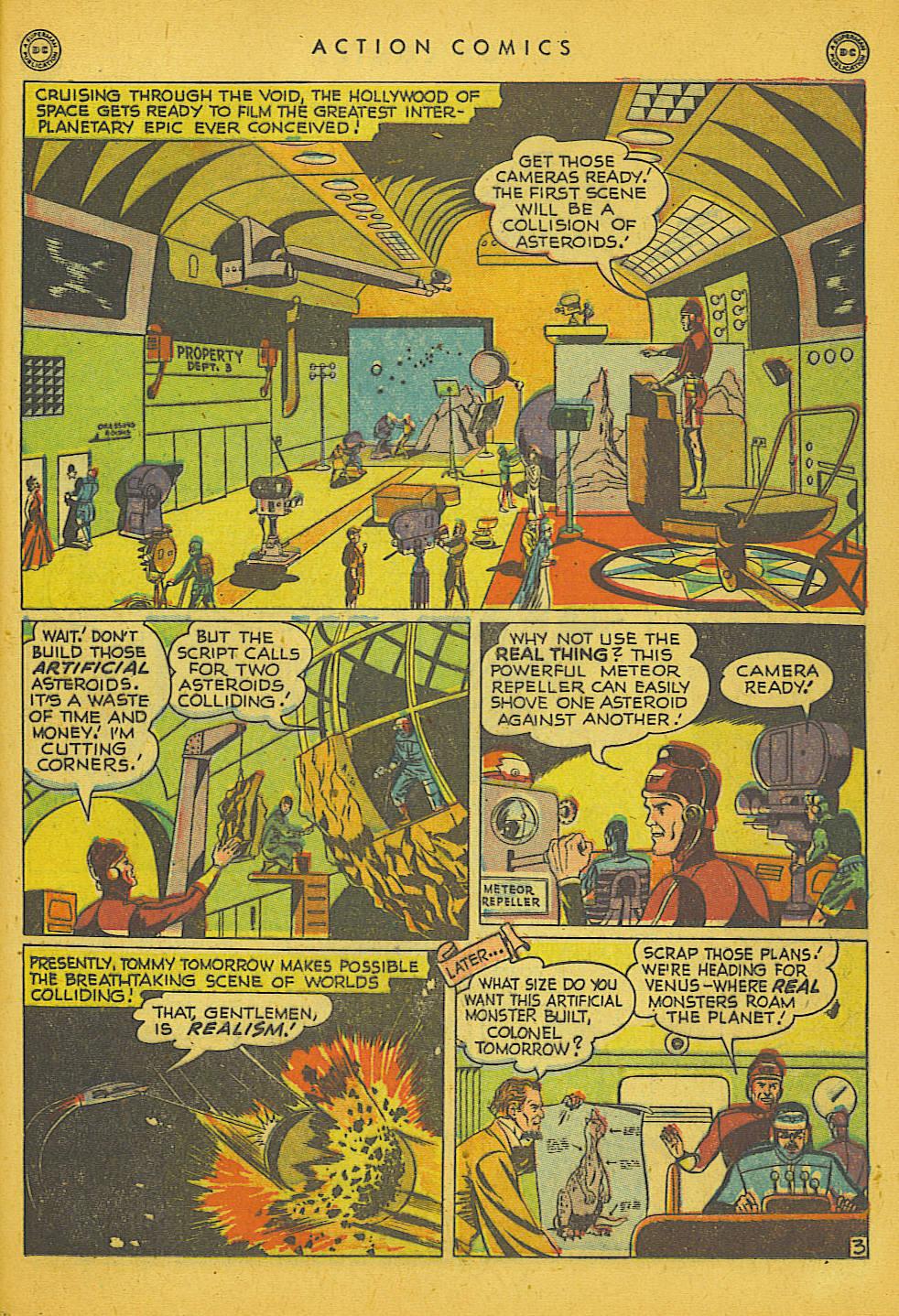Action Comics (1938) 133 Page 15