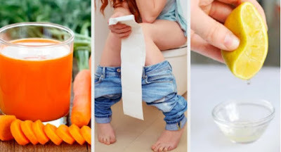 Comment arrêter la diarrhée rapidement