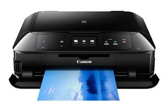 Canon PIXMA MG7560 Driver Download