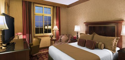 Source: Movenpick website. Room interior.