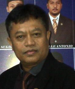 Drs.H. Agus Dono Wibawanto.M.Hum Anggota Komisi E DPRD Jatim