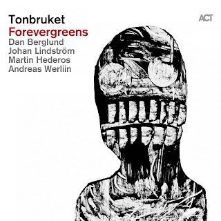Tonbruket - 2016 - Forvergreens