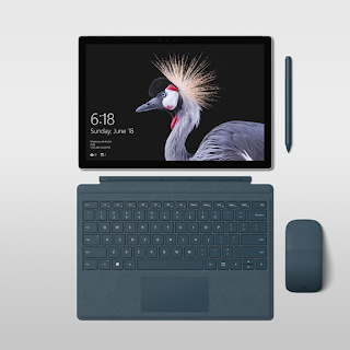 The new Surface Pro is here – and you need it in your life