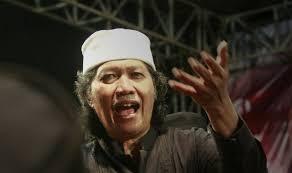 Puisi islami Cak Nun