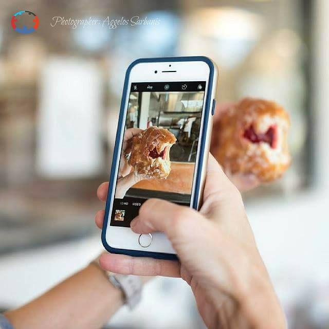 Διαχείριση social media στην εστίαση: Αληθινότητα σε όλες τις φωτογραφίες, χωρίς έξτρα χρωματισμούς και εικαστική φαντασίωση
