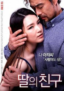 My Daughter s Friend (2016) เมื่อต้องอยู่บ้านกับเด็กสาวสุดสวย [เกาหลี]-[18+]