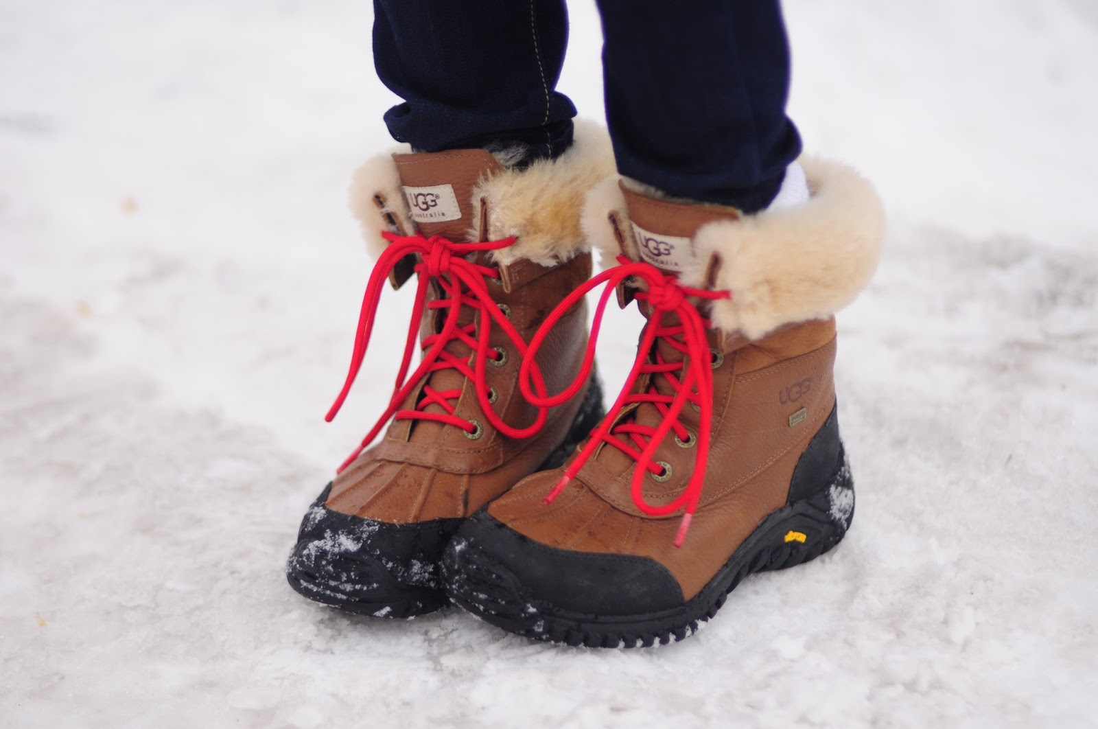 Ugg Snow Boots The Adirondack Boot 187 Latter Day Saint