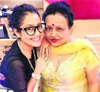 Family Neha Kakkar