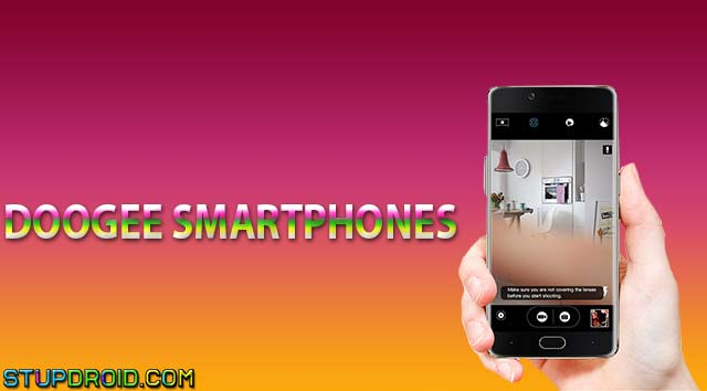 How to Install Stock ROM on DOOGEE X20 - StupDroid com