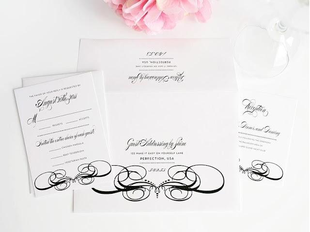 Wedding Invitations Rochester Ny