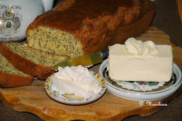 Безглютеновый низкоуглеводный миндально-кокосовый хлеб