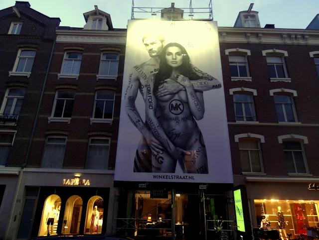 PC Hooftstraat in Amsterdam
