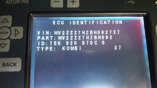 ecu-indentification