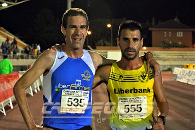 Nocturna Aranjuez