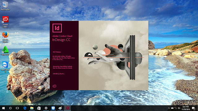 Download Adobe InDesign CC 2017 x64 (64bit) Full Version