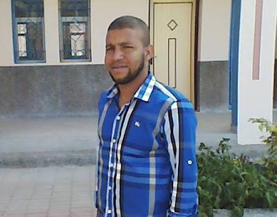 عبد المجيد صرودي