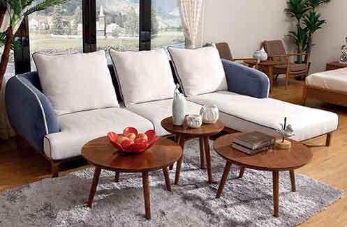 Cách chọn ghế sofa cho phòng khách chung cư nhỏ