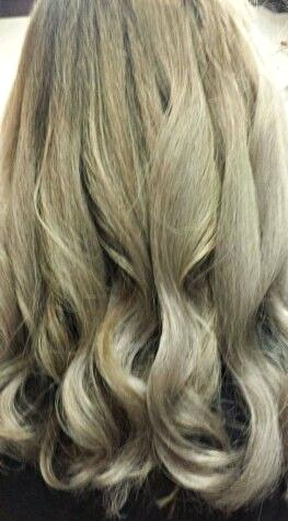 Nu Me Classic Curling Wand and a Very Special Offer!-Curled-Hair-notesfrommydressingtable.com