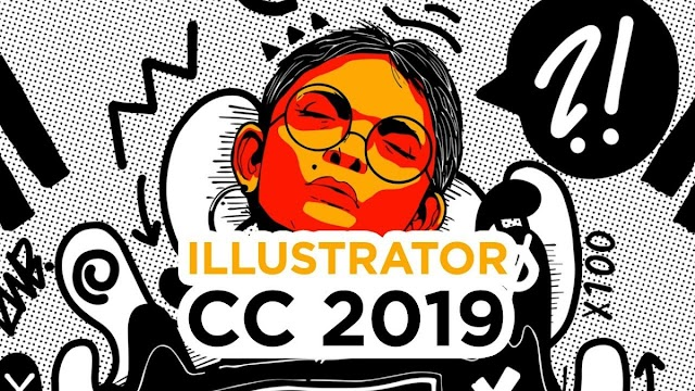 Adobe Illustrator CC 2019 Free Download 32/64 Bit Latest Version