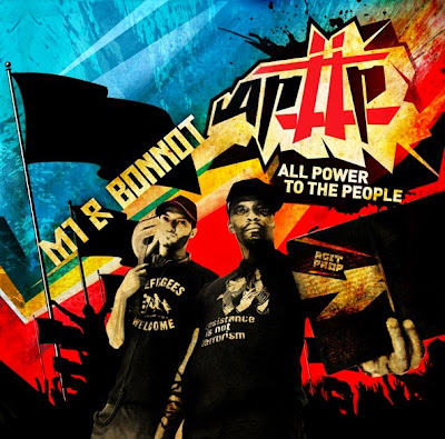 M-1 & Bonnot - All Power To The People (2015)