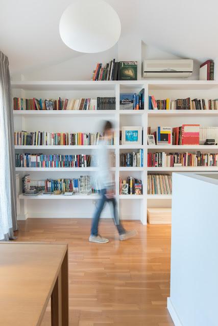 Ideas para la reforma de una vivienda unifamiliar