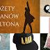 Pomysły na prezenty i gadżety dla fanów Hamiltona | poradnik prezentowy