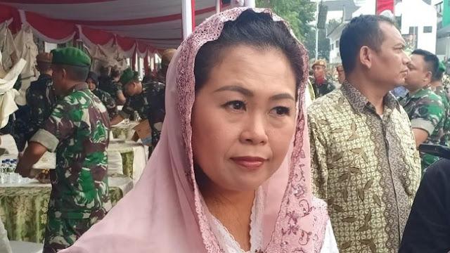 Salah Satu Keluarga Pendiri NU Dukung Prabowo, Yenny Wahid : Nggak Kaget