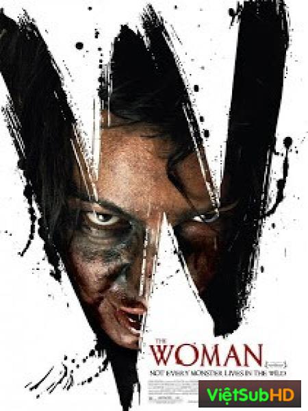 Nữ Sát Nhân