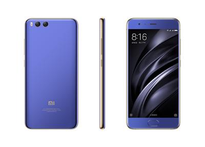 Smartphone Audio Xiaomi MI6
