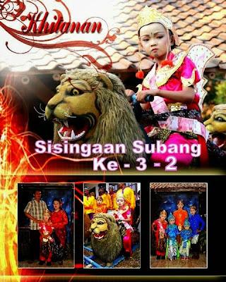 ( 3-2 ). Vidio Sisingaan perhajatan Mang Yono di Subang - Bagian Ke 3-2