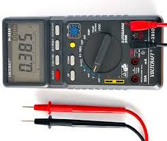 alat ukur arus listrik