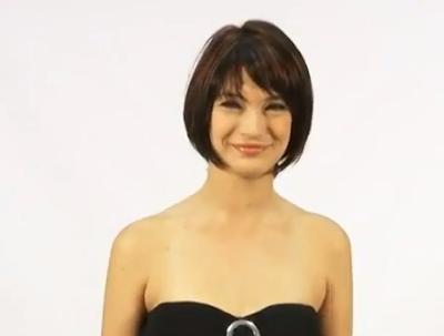 Tutorial corte de cabelo curto com mechas - Vídeo, fotos e modelos