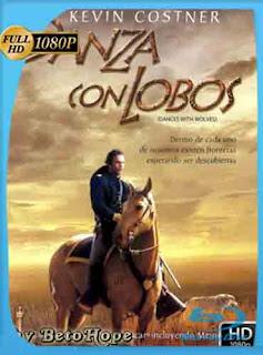 Danza Con Lobos 1990HD [1080p] Latino [Mega] SilvestreHD