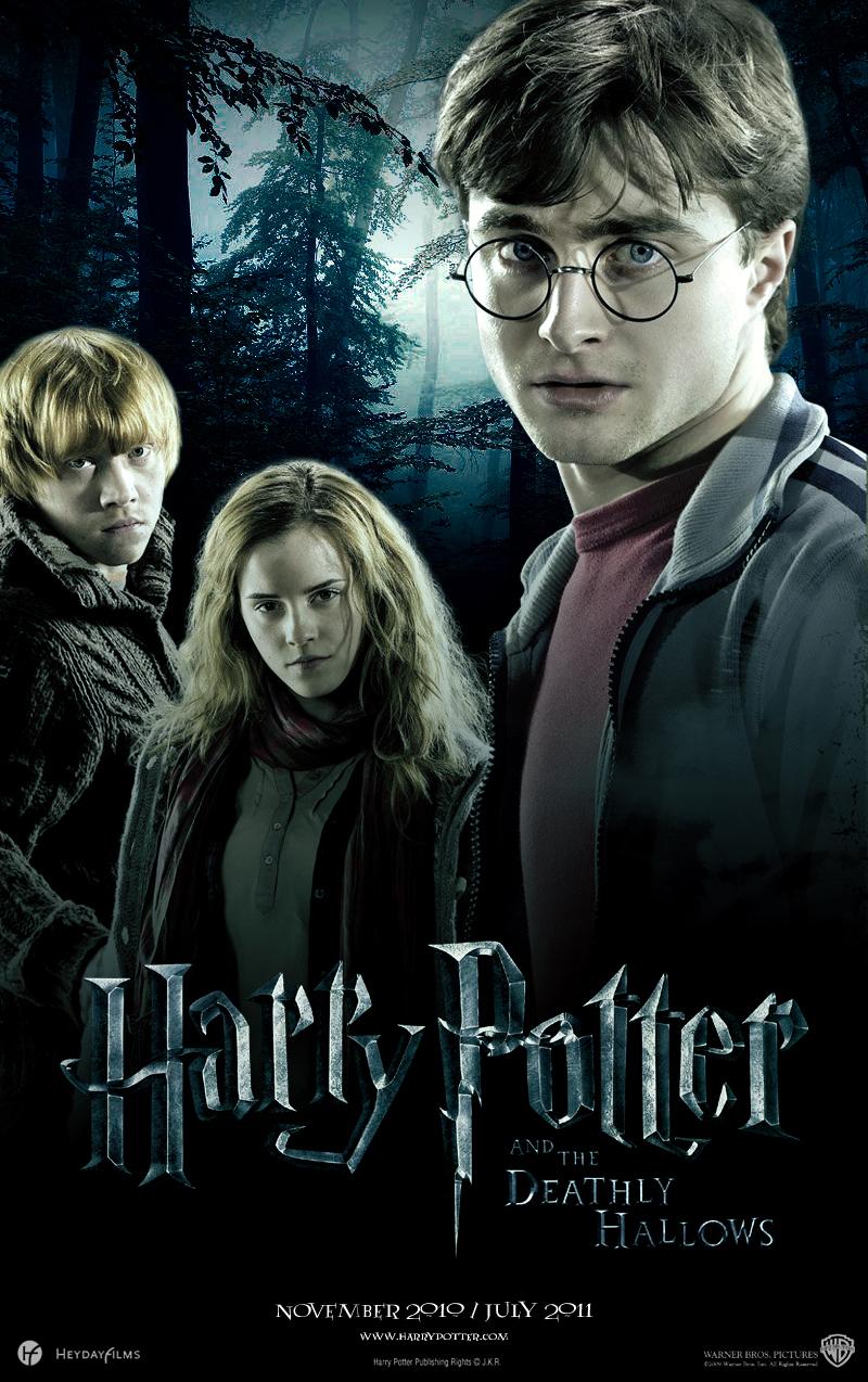 Harry Potter 7 Part 1